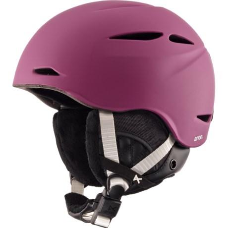 Anon Keira Helmet