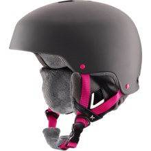 Anon Lynx Ski Helmet (For Women) in Black - Closeouts
