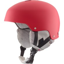 Anon Lynx Ski Helmet (For Women) in Daisy Red - Closeouts