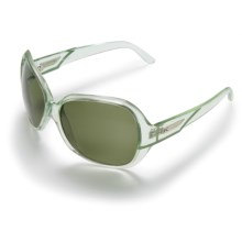 Anon Paparazzi Sunglasses in Teal/Green - Closeouts