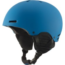 Anon Raider Ski Helmet in Blue - Closeouts