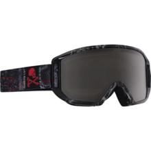 Anon Relapse Jr. MFI Ski Goggles (For Big Kids) in Davey Jones/Smoke - Closeouts