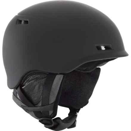Anon Rodan Ski Helmet in Black - Overstock