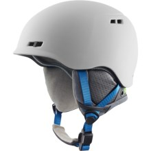 Anon Rodan Ski Helmet in Gray - Closeouts