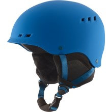 Anon Talan Ski Helmet in Blue - Closeouts