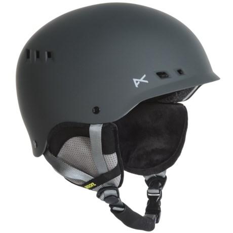 Anon Talan Ski Helmet in Slate