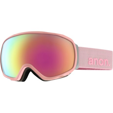 Anon Tempest Ski Goggles (For Women)