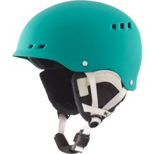Anon Wren Ski Helmet (For Women) in Mowgli Teal - Closeouts