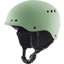 Anon Wren Ski Helmet (For Women) in Sea Foam Green - Closeouts