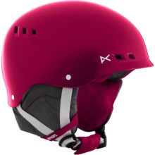 Anon Wren Snowsport Helmet (For Women) in Sangria - Closeouts