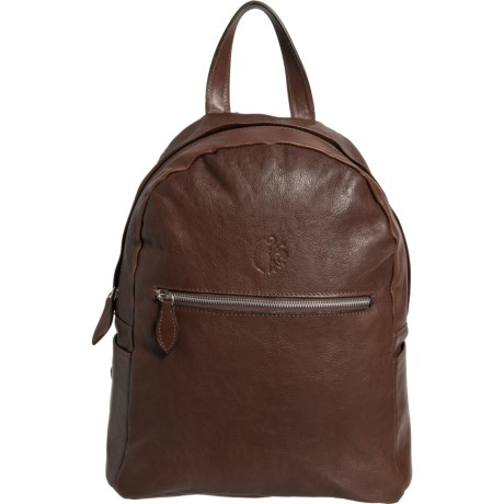 722d4d095c5caa Anonimo Fiorentino Made in Italy Leather Backpack (For Women) - Save 42%