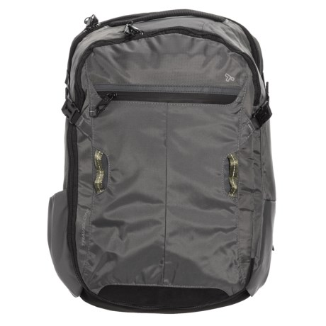 Image of Anti-Theft Active Solid Backpack