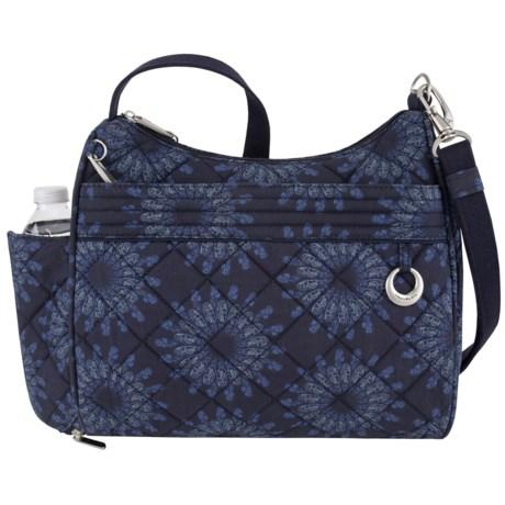 Image of Anti-Theft Boho Square Crossbody Bag