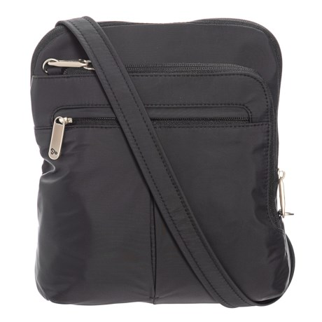 Image of Anti-Theft Classic Light Slim Bag (For Women)
