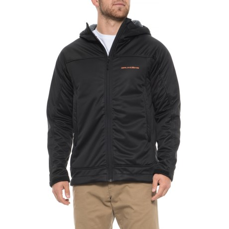 Image of Anuri Windproof Fleece Jacket (For Men and Big Men)