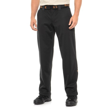 Image of Anuri Windproof Fleece Pants (For Men and Big Men)