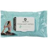 Apana Yoga Mat Wipes