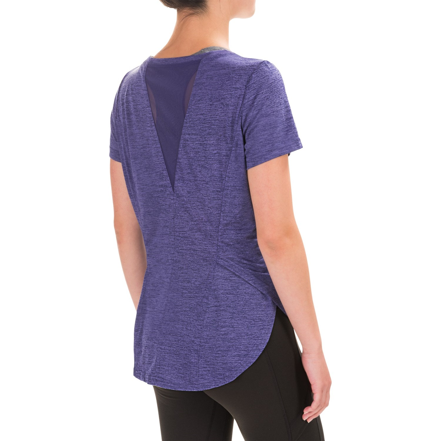 Apana yoga shirt for women save 83 Yoga shirts with sleeves