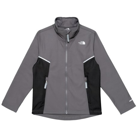 Image of Apex Bionic Soft Shell Jacket (For Boys)