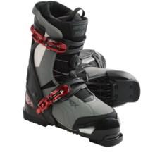 Apex MC-1 Alpine Ski Boots - BOA® (For Men) in Grey/Black - Closeouts