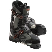 Apex MC-2 Alpine Ski Boots - BOA® (For Men) in Grey/Black - Closeouts