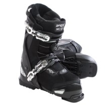 Apex MC-S Alpine Ski Boots - BOA® (For Men) in Black - Closeouts