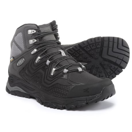 APhlex Mid Hiking Boots - Waterproof (For Men)
