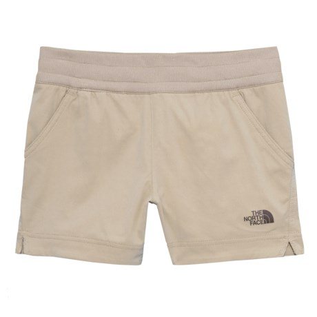 Image of Aphrodite Shorts (For Little and Big Girls)