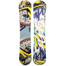 APO Selekta Snowboard (For Women) in 153 Graphic - Closeouts