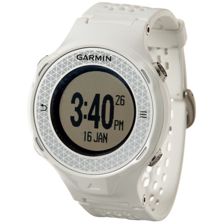 Image of Approach S4 GPS Golf Watch - Refurbished