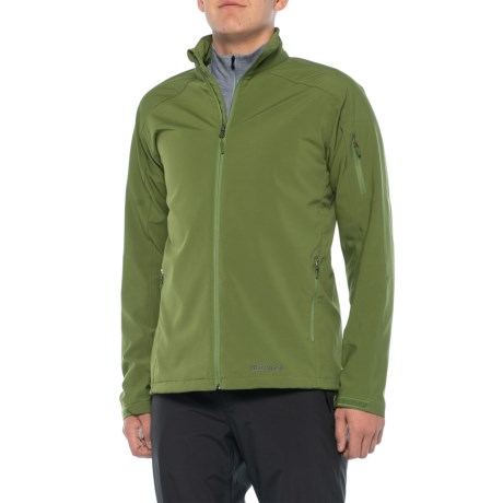 Image of Approach Soft Shell Jacket (For Men)