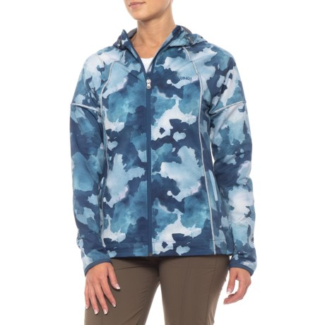 Image of Apricity Trail Jacket (For Women)