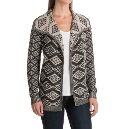 Apropos Equinox Tao Jacket (For Women) in Greystone - Closeouts
