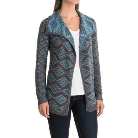 Apropos Equinox Tao Jacket (For Women) in Patina - Closeouts