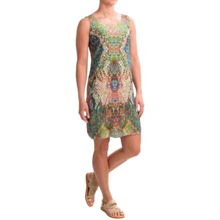 Apropos Ipanema Dress - Sleeveless (For Women) in Pave - Closeouts