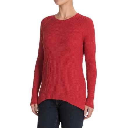Apropos Portfolio Potrero Sweater (For Women) in Salsa - Closeouts