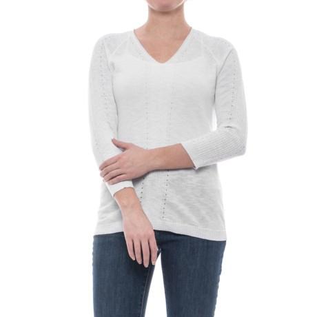 Apropos Simone Shirt - 3/4 Sleeve (For Women)