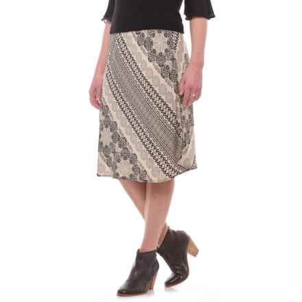 Apropos Zoe Skirt (For Women) in Taj - Closeouts