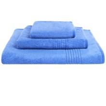 "AQ2 Microfiber Towel - 27x52"" in Blue - Closeouts"