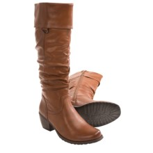 Aquaskin by Henri Pierre Bea Boots - Waterproof (For Women) in Brown - Closeouts