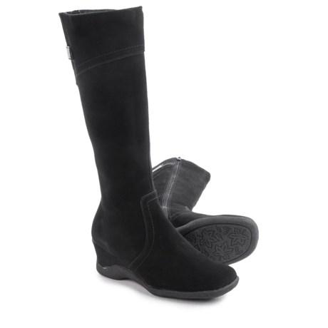 Aquatherm by Santana Canada Fonda Snow Boots - Suede (For Women)
