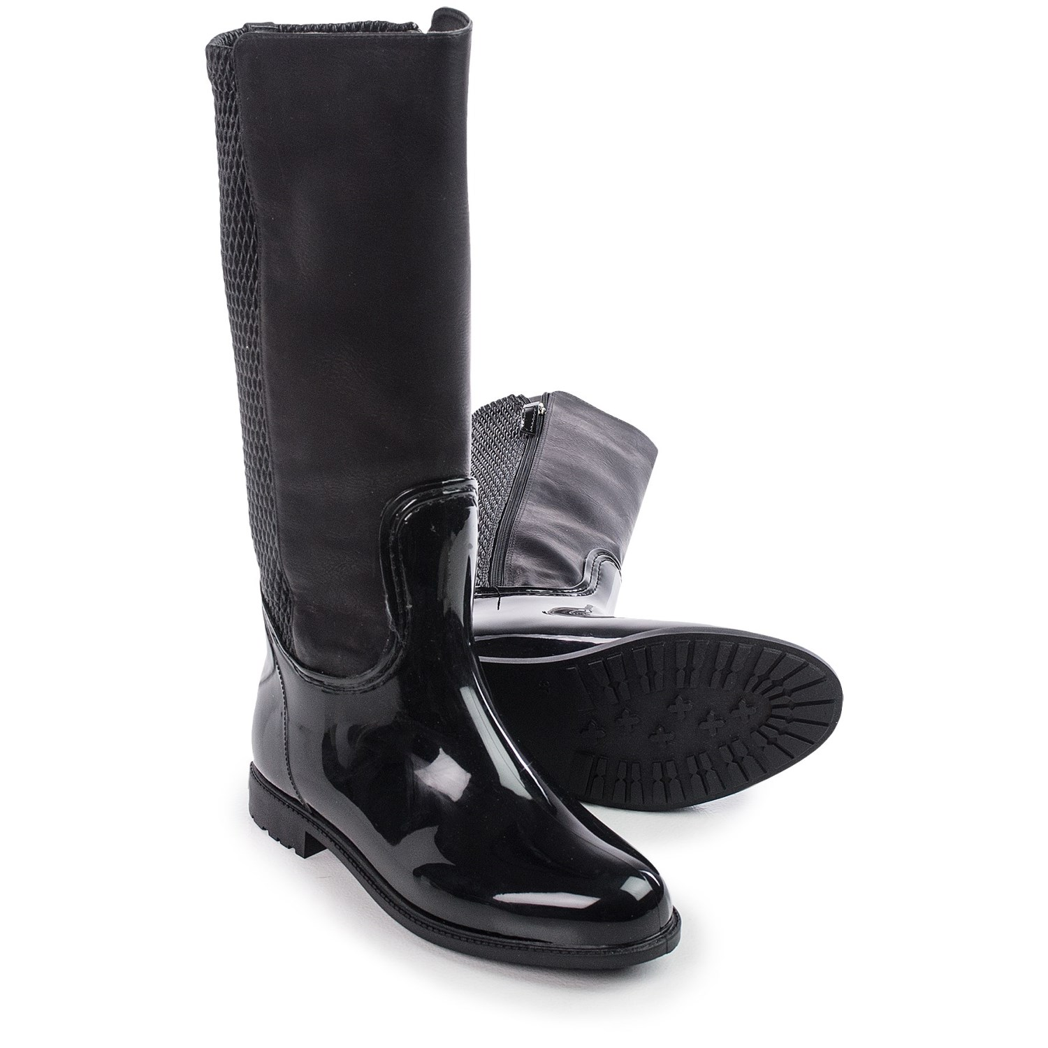 aquatherm by santana canada frozen boots for