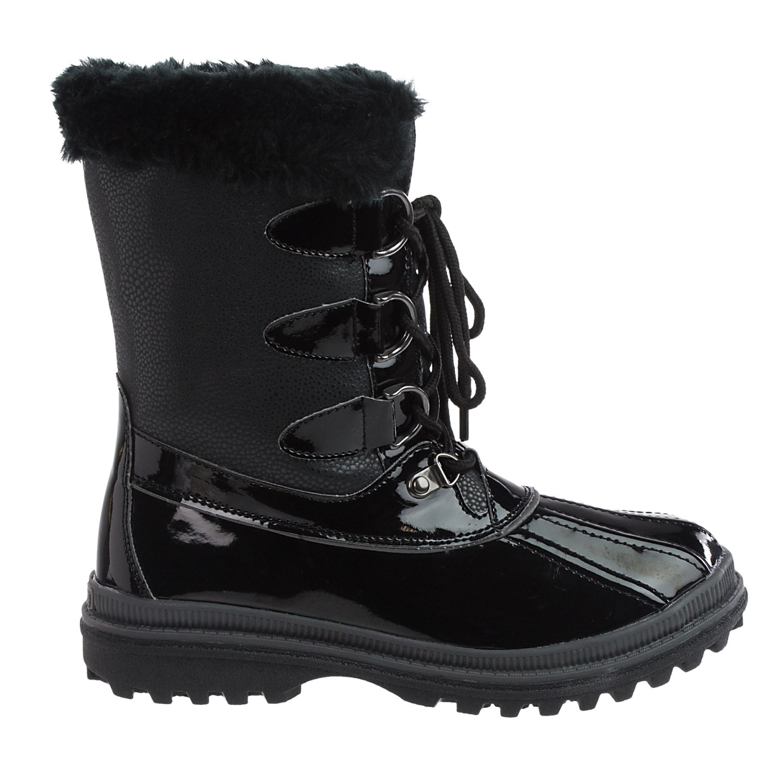 Canadian Snow Boots For Women | Santa Barbara Institute for ...
