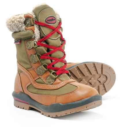 481f6e411cd Aquatherm by Santana Canada Turnpike South Snow Boots - Waterproof