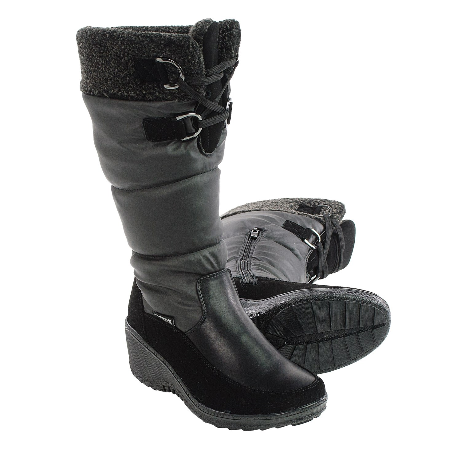 Cougar Bistro Snow Boots (For Women) 9871Y - Save 56%