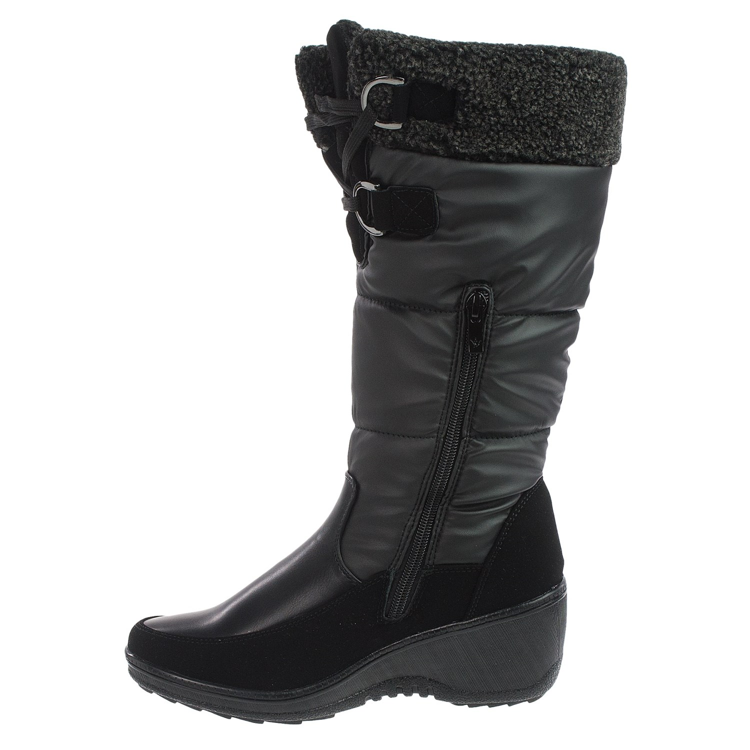 Aquatherm by Santana Canada Wren Snow Boots (For Women) - Save 81%