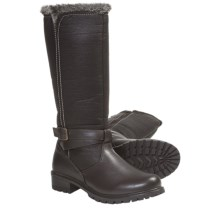 Aquatherm by Santana of Canada Blair Boots - Insulated (For Women) in Brown - Closeouts