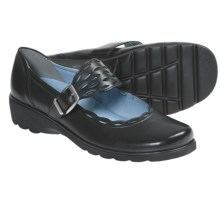 Ara Amber Mary Jane Shoes (For Women) in Black - Closeouts