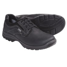 Ara Bill Gore-Tex® Shoes - Oxfords, Waterproof (For Men) in Black - Closeouts