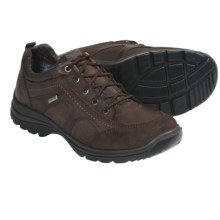 Ara Brice Gore-Tex® XCR® Oxford Shoes - Waterproof (For Men) in Mocca Tobacco - Closeouts